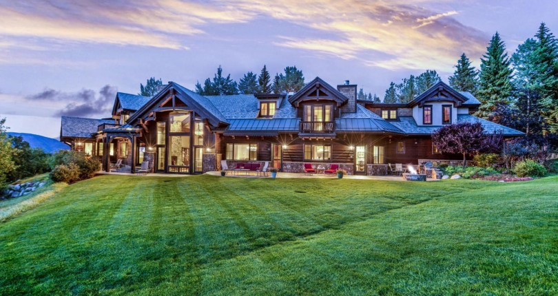 Aspen Market Watch | 2019 Week 40